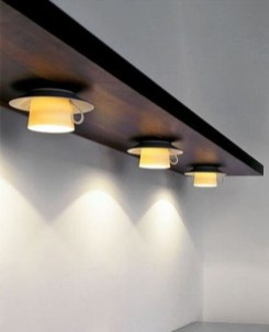 Unusual Lighting Design Ideas For Your Home That Looks Modern30