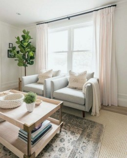 Wonderful Neutral Living Room Design Ideas To Try08