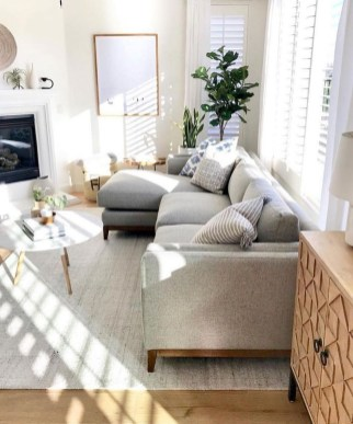 Wonderful Neutral Living Room Design Ideas To Try10