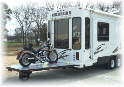 Wonderful Rv Modifications Ideas For Your Street Style10