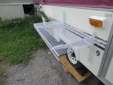Wonderful Rv Modifications Ideas For Your Street Style16