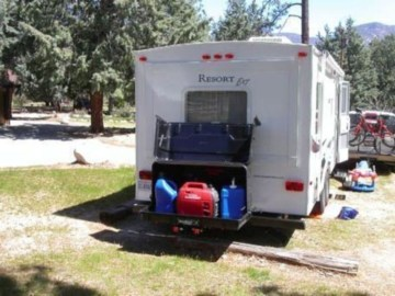 Wonderful Rv Modifications Ideas For Your Street Style24