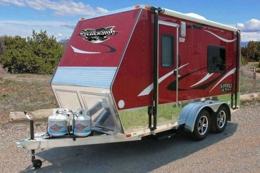 Wonderful Rv Modifications Ideas For Your Street Style42