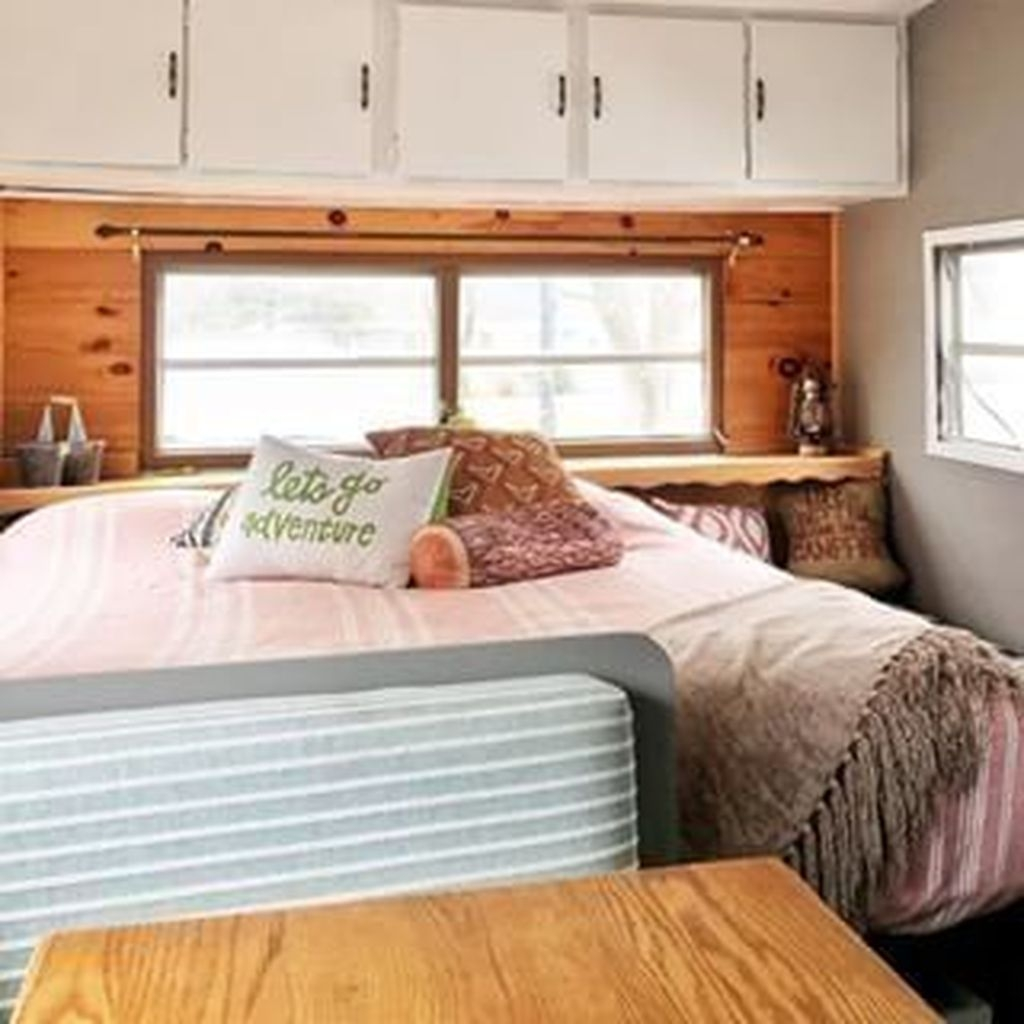 Wonderful Rv Modifications Ideas For Your Street Style43