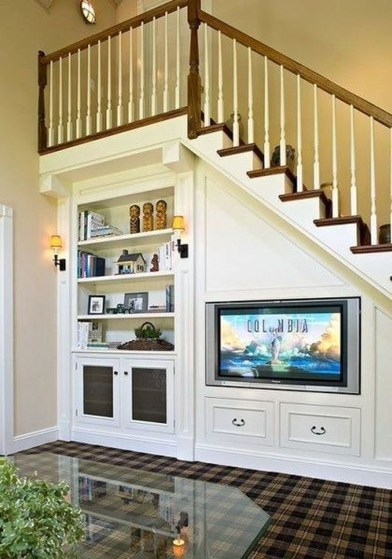 Catchy Remodel Storage Stairs Design Ideas To Try31