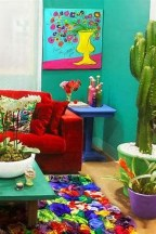 Cool Small Cactus Ideas For Interior Home Design36