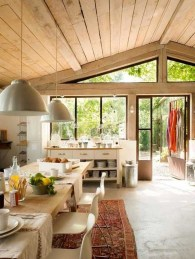Extraordinary Big Open Kitchen Ideas For Your Home03