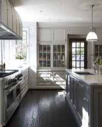 Extraordinary Big Open Kitchen Ideas For Your Home31