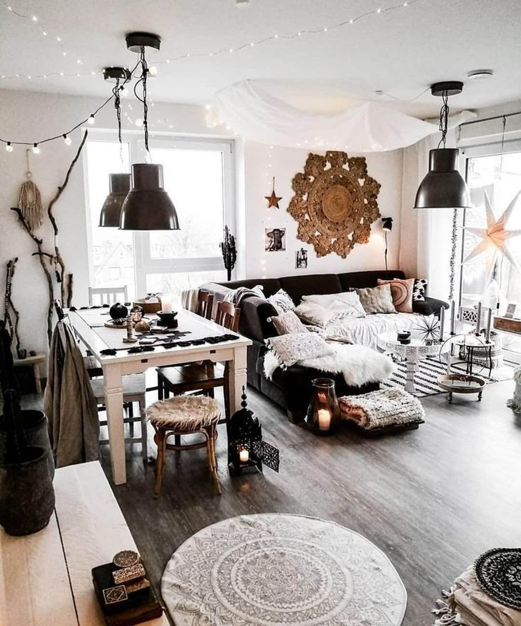 Impressive Living Room Design Ideas That Looks Cool04