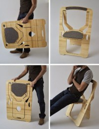Modern Folding Chair Design Ideas To Copy Asap48