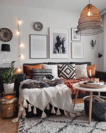 Perfect Apartment Decoration Ideas To Copy Asap04