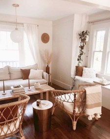 Perfect Apartment Decoration Ideas To Copy Asap36