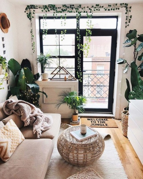 Perfect Apartment Decoration Ideas To Copy Asap39