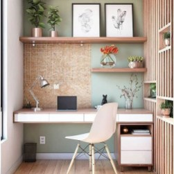 Perfect Home Office Designs Ideas You Must Know20