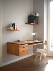 Perfect Home Office Designs Ideas You Must Know35
