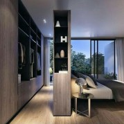 Spectacular Wardrobe Designs Ideas To Store Your Clothes In05