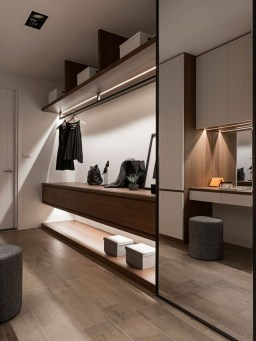 Spectacular Wardrobe Designs Ideas To Store Your Clothes In09