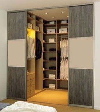Spectacular Wardrobe Designs Ideas To Store Your Clothes In12