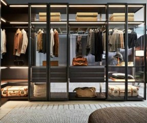 Spectacular Wardrobe Designs Ideas To Store Your Clothes In14