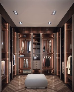 Spectacular Wardrobe Designs Ideas To Store Your Clothes In17