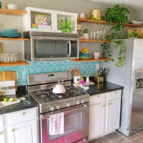 Unusual Bohemian Kitchen Decorations Ideas To Try20