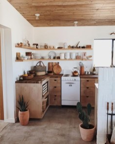 Unusual Bohemian Kitchen Decorations Ideas To Try47