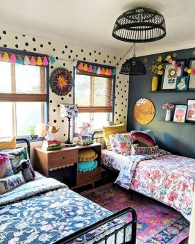Unusual Kids Bedroom Design Ideas On A Budget01