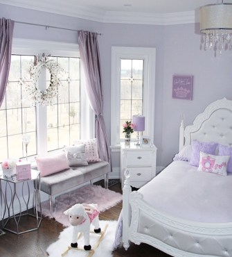 Unusual Kids Bedroom Design Ideas On A Budget16