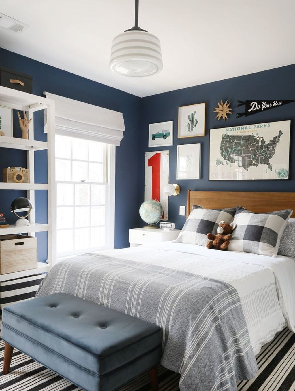 Unusual Kids Bedroom Design Ideas On A Budget26