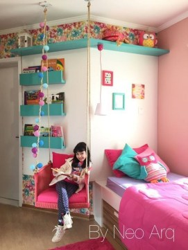 Unusual Kids Bedroom Design Ideas On A Budget38