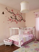 Vintage Bedroom Wall Decals Design Ideas To Try10