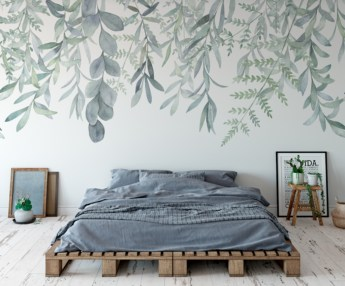 Vintage Bedroom Wall Decals Design Ideas To Try33