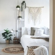 Wonderful Bedrooms Design Ideas With Vintage Touch That Will Thrill You03
