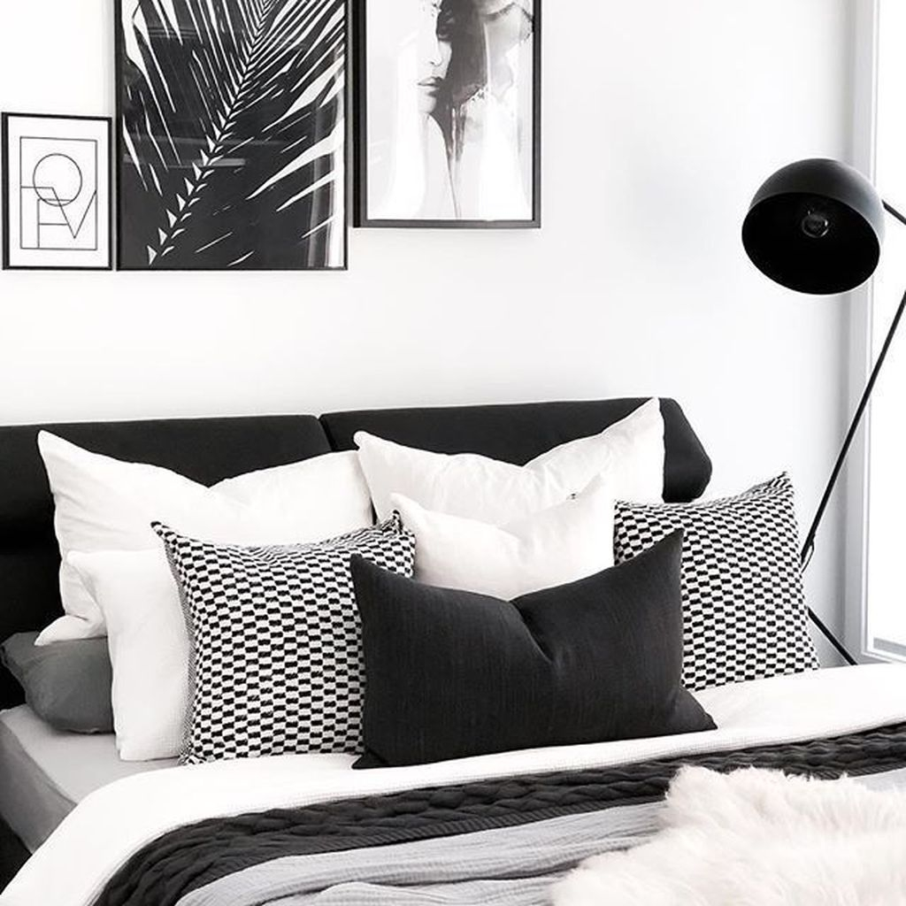 Wonderful Bedrooms Design Ideas With Vintage Touch That Will Thrill You20