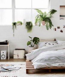 Wonderful Bedrooms Design Ideas With Vintage Touch That Will Thrill You23