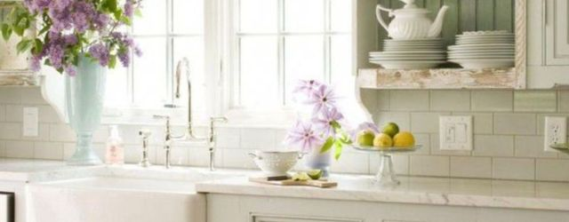 Affordable French Country Kitchen Decor Ideas