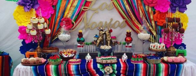 Admirable Mexican Party Decorations DIY Ideas