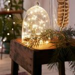 Lovely Battery Operated Christmas Decorations Ideas
