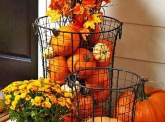 Admirable Fall Decorations For Kids Ideas