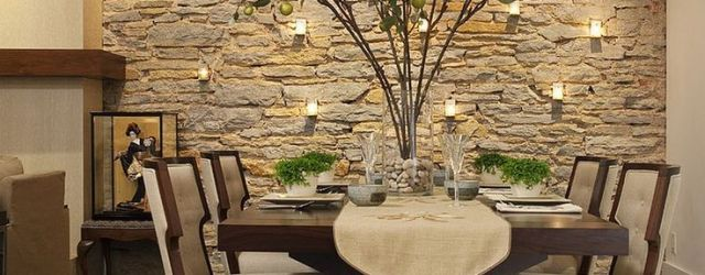 Gorgeous Dining Room Pictures For Walls Ideas