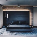 Gorgeous Bedroom Feature Wall Ideas