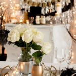 Gorgeous DIY New Years Eve Decorations Ideas
