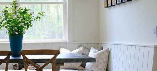 Beautiful Kitchen Table With Bench Seat Ideas
