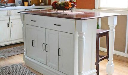 Affordable Pictures Of Kitchen Islands Ideas