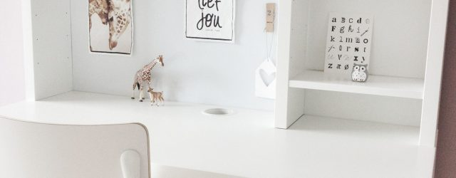 Inspiring Bedroom Desk With Drawers Ideas