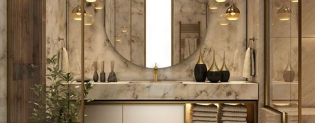 The Best Luxury Bathroom Ideas