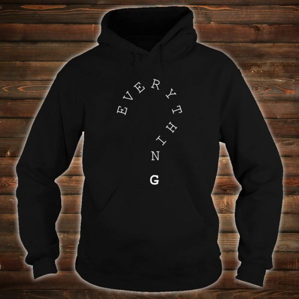 Official Question Everything Shirt, hoodie, tank top and ...