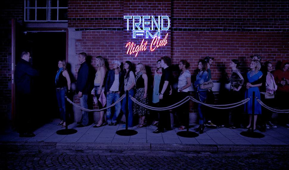 TrendFM NightClub