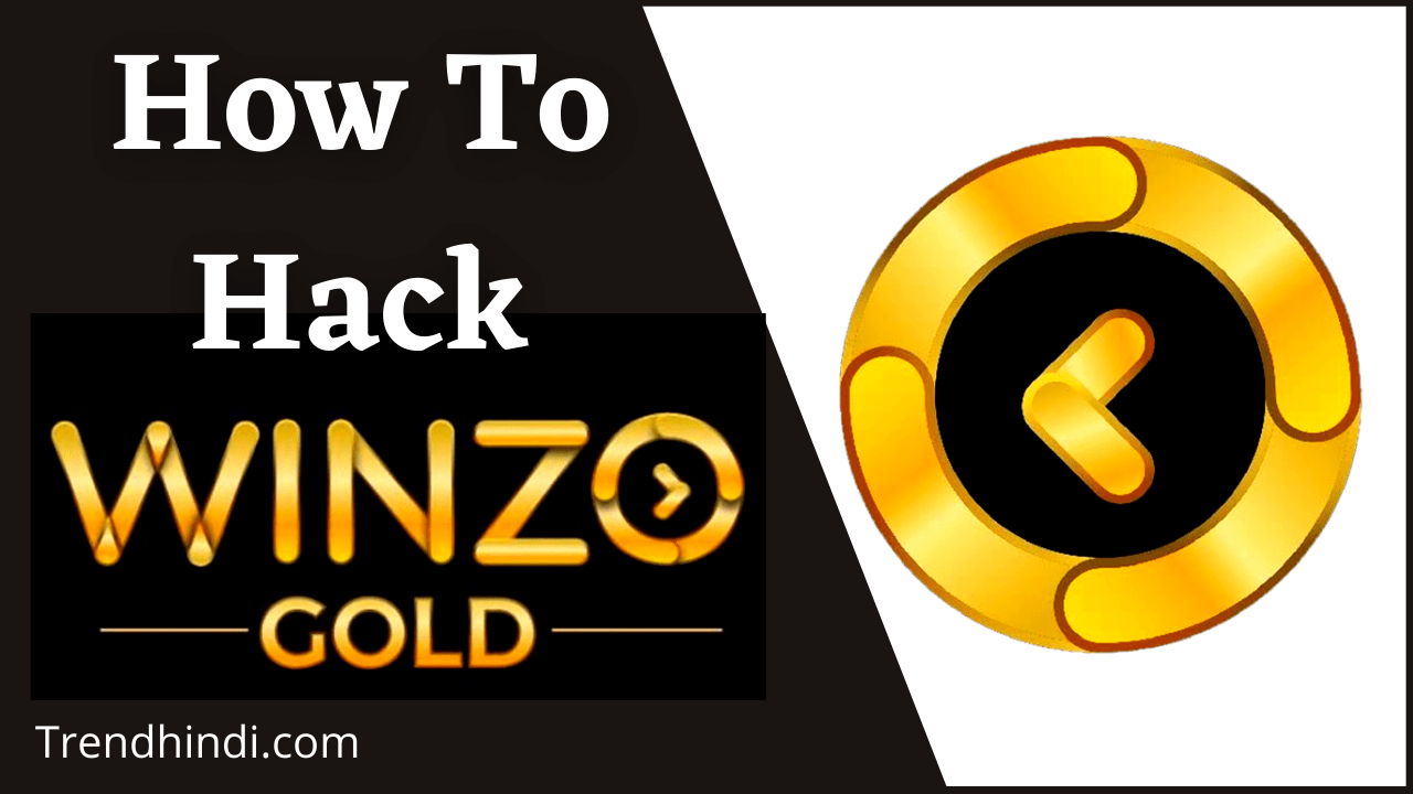 How To Hack Winzo Gold