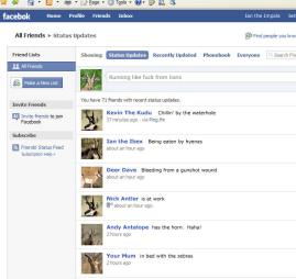 if-animals-were-on-facebook-funny-picture